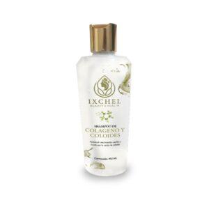 Shampoo Colageno y Coloides